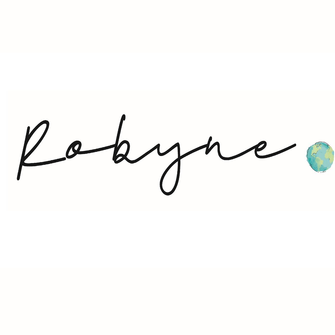 Logo Robyne.eu