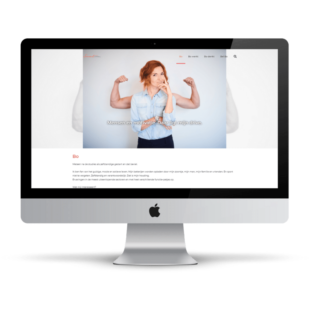 Smartcom website